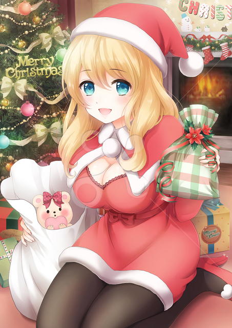 サンタさんを何歳まで信じてた?