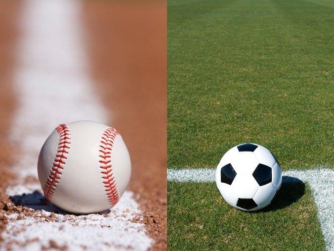 野球とサッカーどっち派?