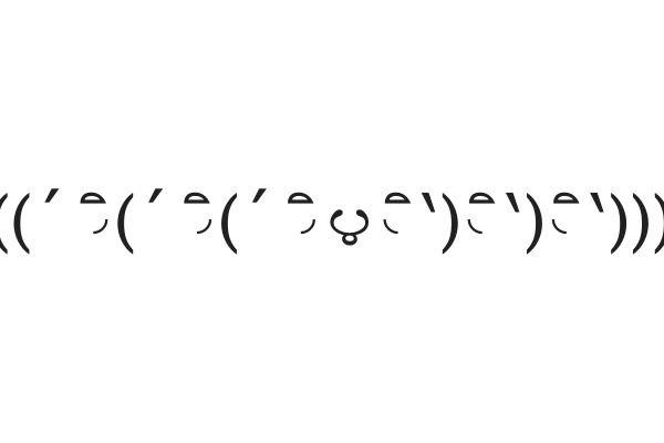 好きな顔文字を貼っていくトピのイメージ画像