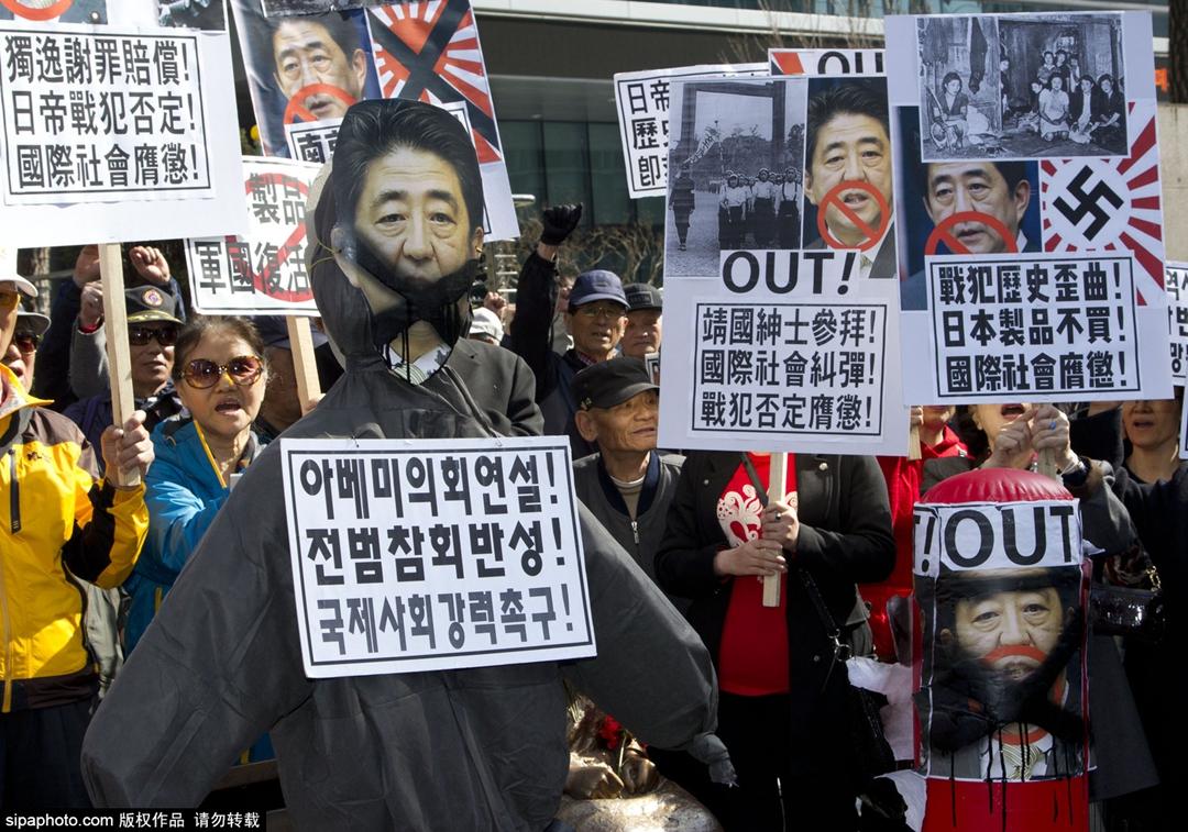 私は韓国人です。日本人はなぜ韓国を嫌うのですか?韓国が日本を侵略してひどいことをしましたか?