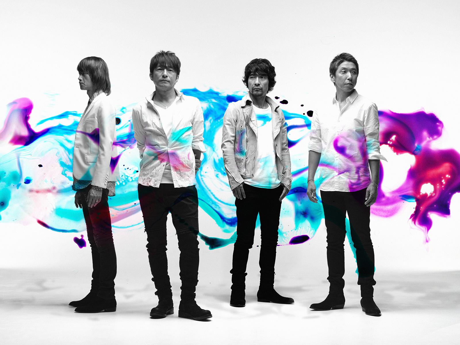 Mr.Children(ミスチル)で好きな曲のイメージ画像
